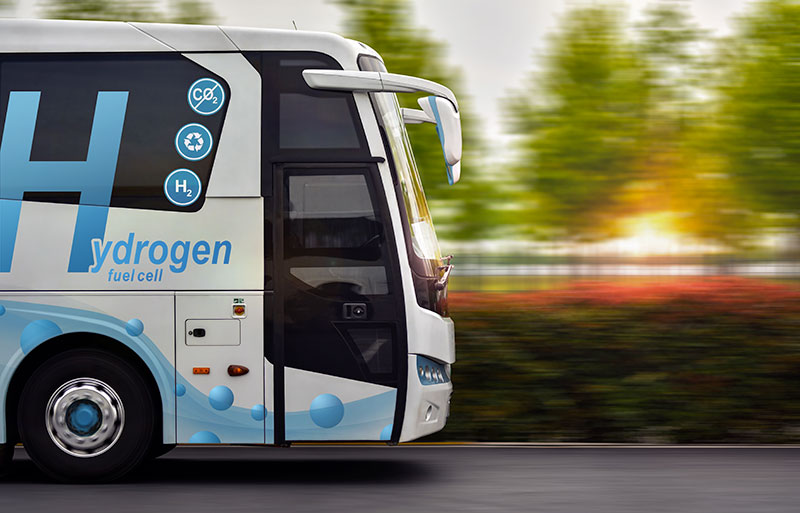 bus-hydrogen